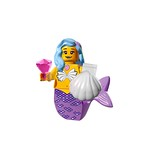 Marsha Queen of the Mermaids