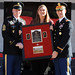 Fort A.P. Hill Explosive Ordnance Disposal Training Center honors a fallen hero