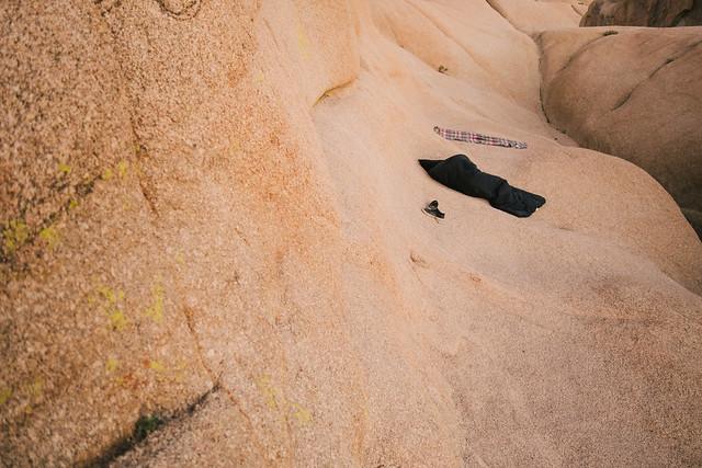 Lakai Desert Oasis