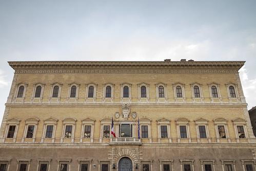 [4006] Palazzo Farnese