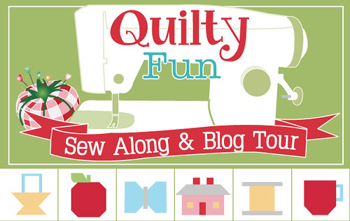 quilty fun tour