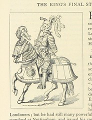 """British Library digitised image from page 482 of """"The Illustrated History of England ... Comprising also a summary of the history of the nations of Europe ... With ... engravings ... Edited by H. W. D"""""""