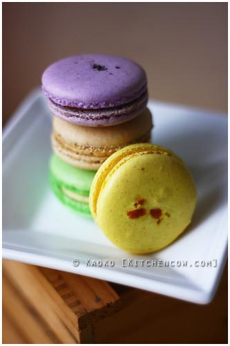 Chez Karine French Macaron