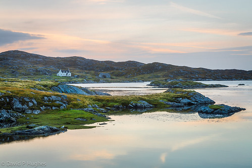 Isle of Harris (explored)