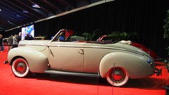 1939 Mercury Convertible 4