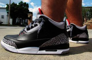 """""""Countdown Pack"""" Air Jordan 3 Retro"""