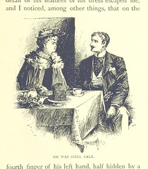 "British Library digitised image from page 187 of ""The Experiences of Loveday Brooke, Lady Detective, etc"""