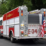 Engine 34, New Milford Fire Department, New Jersey