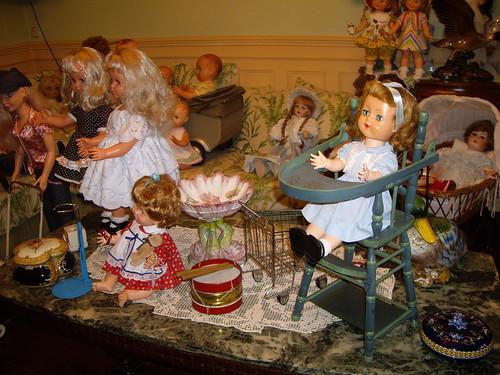 Les poupées de ma maison  11367818686_4a42442d1d