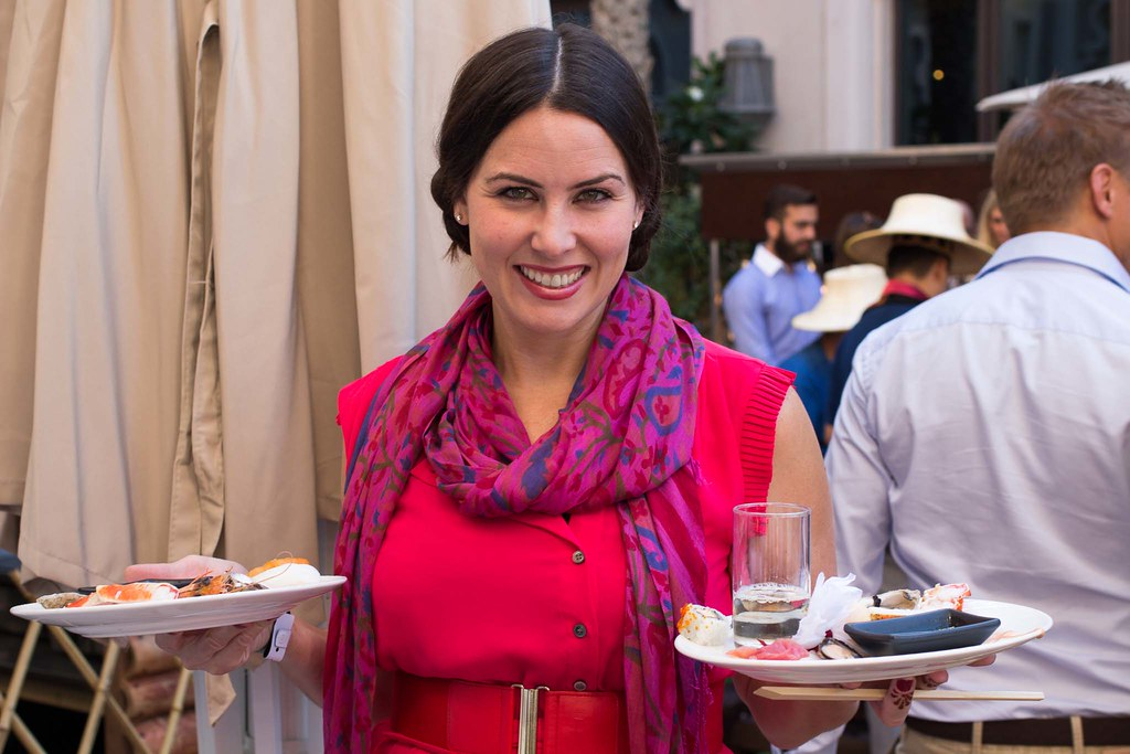 al qasr brunch two plates