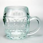 ベルギービール大好き!!【エルゼルワーズ・エルキュール・スタウトの専用グラス】(管理人所有 )
