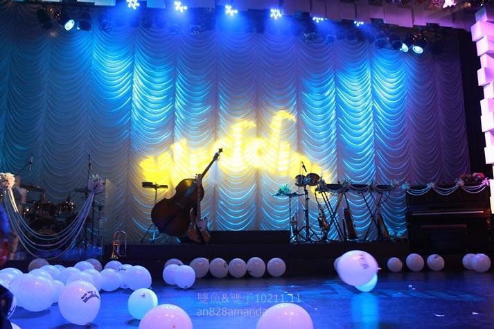 3音樂秀 Wedding