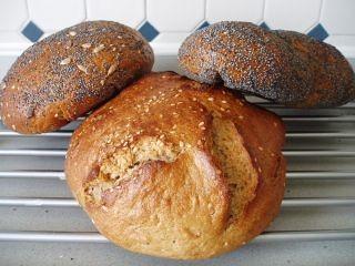 Brot von Steiskal