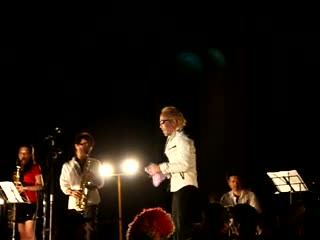 TOYRUN2010 Live Opening