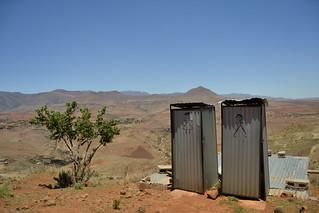 Lesotho Malealea 08 copyright Alexander G. Wiggert