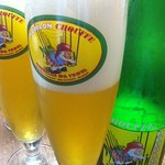 ベルギービール大好き!! シュフ・ダブル・IPA・トリペル Chouffe HOUBLON Dobbelen IPA Tripel