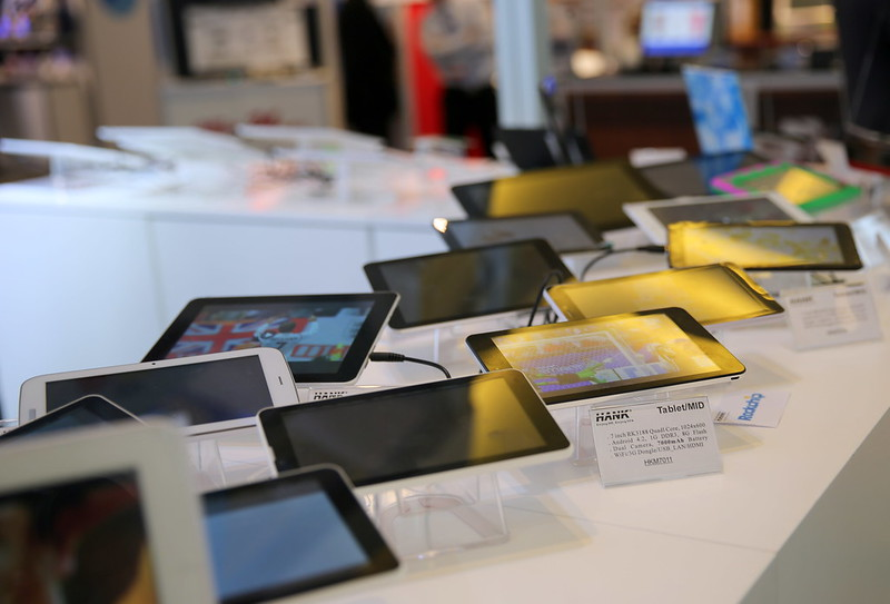 Has the Disposable Tablet Era Arrived?