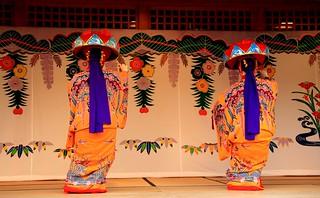 Traditional dance 2