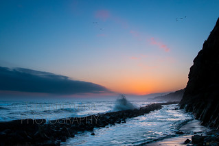 sunset 20140202-2