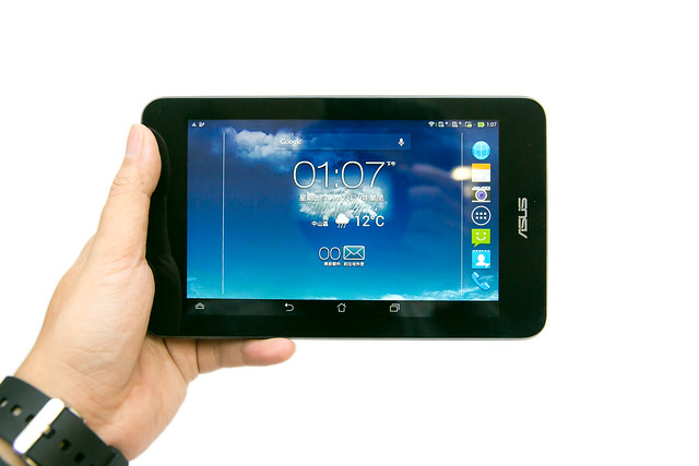 迷你變形金剛 – ASUS PadPhone mini 4.3 + 7 平板基座 (1) @3C 達人廖阿輝