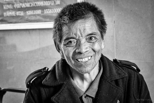 Faces of China - Changsha by andiwolfe