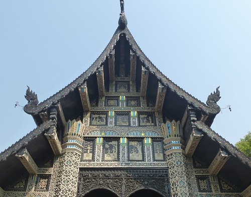 TH-CM-Wat Lok Molee (25)