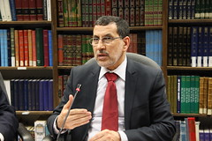 Mr. Saadine El Othmani 2