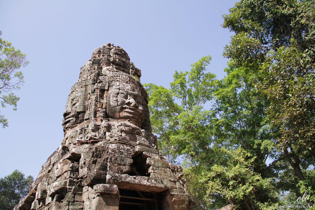 12791019675 c0fbd2d094 b - Cambodia 2013: Affirming my appreciation for ruins in the Temples of Bayon and Ta Prohm