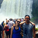 Stacey & Rex at Iguazu