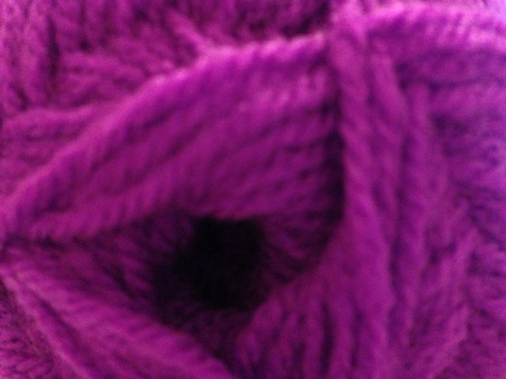 Violeta [152/365]