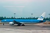 KLM Boeing 777-300ER (PH-BVG) named National Park Wolong at Singapore Changi International airport by UweBKK (α 77 on )