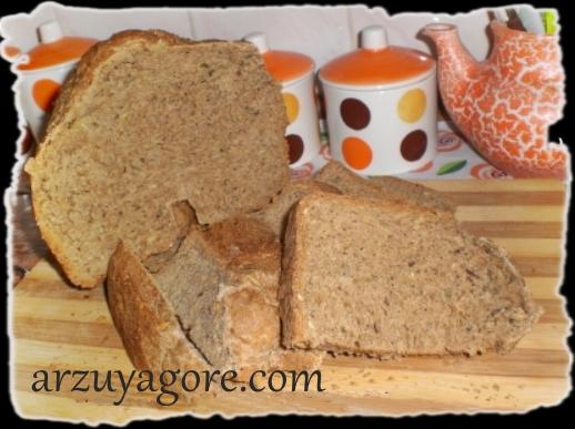 tahıllı ekmek-0