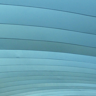 Calatrava - shades of blue