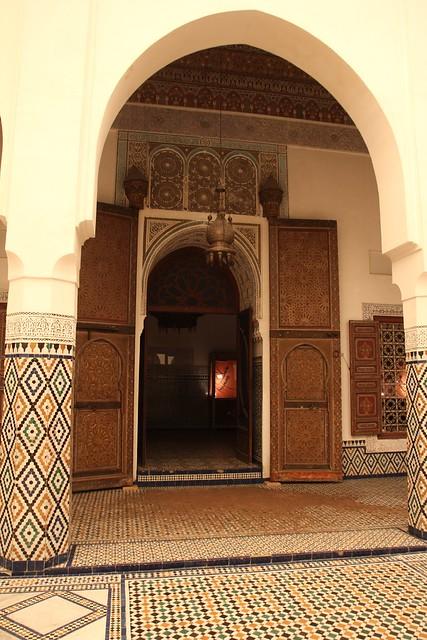 143 - Musée du Marrakech