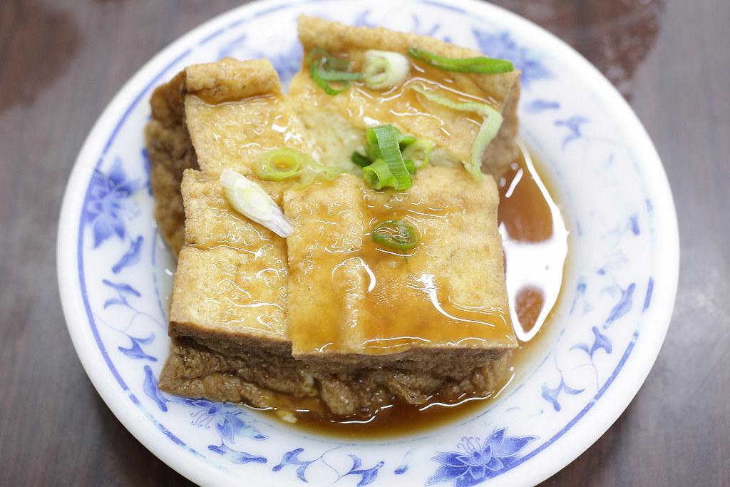 20140105萬華-廖嬌魯肉飯、米粉湯 (8)