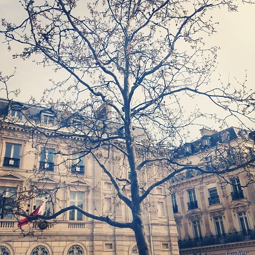 Hiii Paris  #paris #youarebeautiful #today #travelwithme #travel #fashionblogger #fashionblogger_de #fun #pretty #architecture