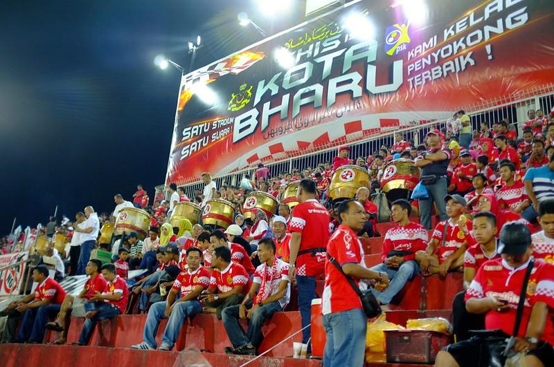 Kelantan lawan sabah FA cup 2014