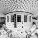 The British Museum's Great Court, London by Davoud D.