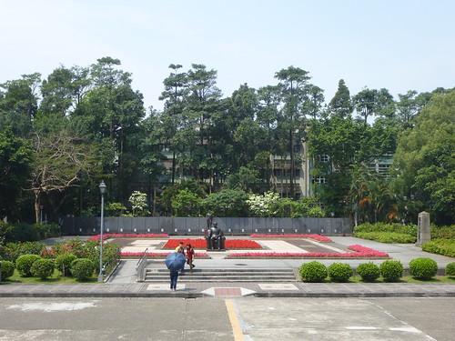 TW14-Taipei-Sun Yat -Sen Memorial (8)
