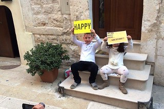 Noicattaro. Video Happy Noicattaro