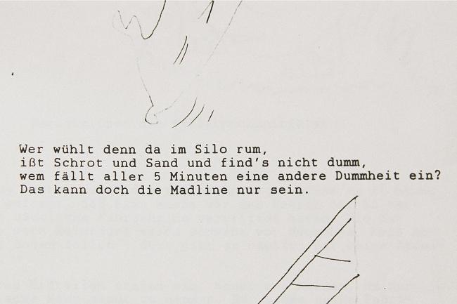 Madline