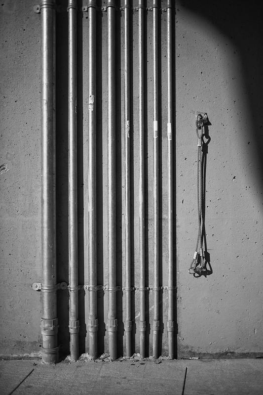 of bondage