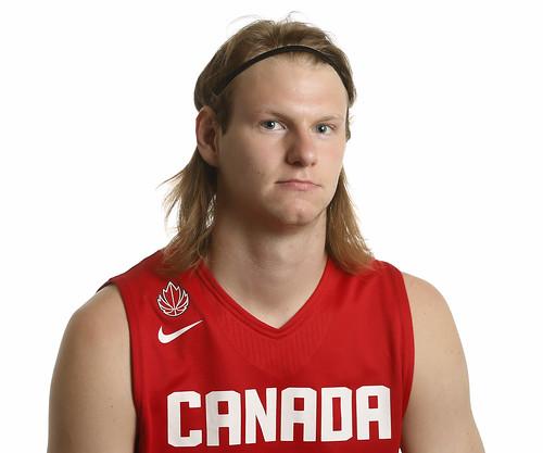 Team Canada Mugs, Team Photos