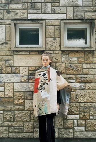 haut de gamme authentique nouvelle arrivee inégale en performance 1984, des foulards à la modernité artistique - Mode ...