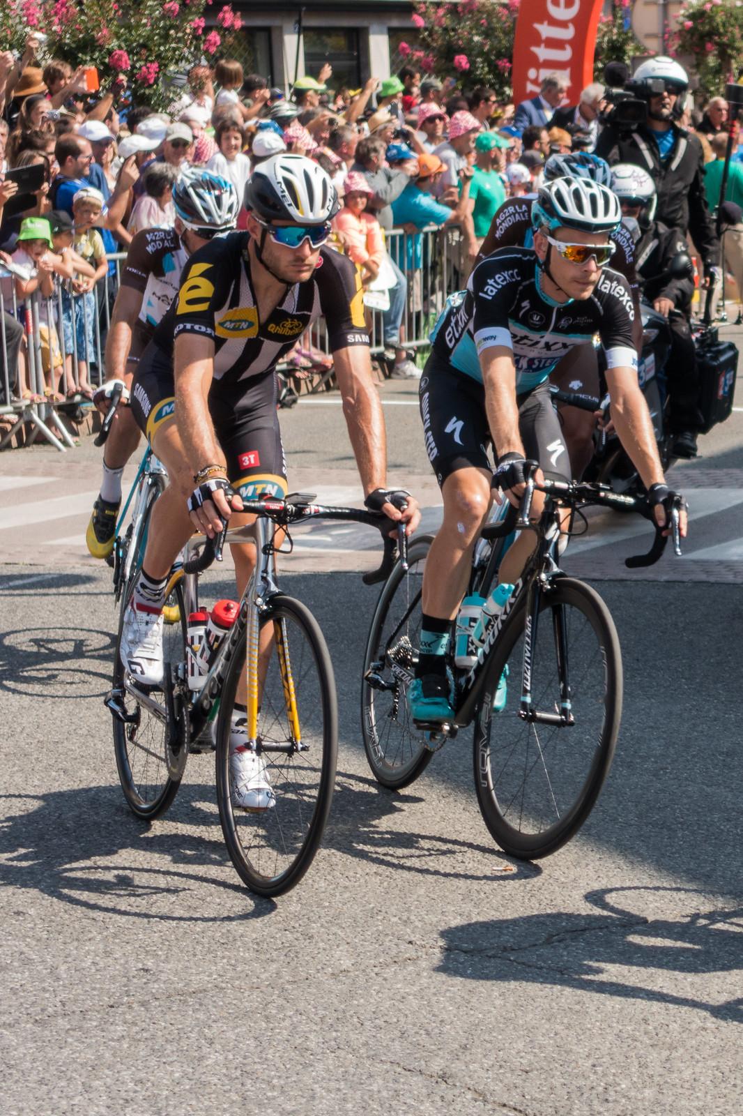 Tour de France 2015 - Stage 12-15