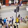 Look down - #oxfordstreet #latergram