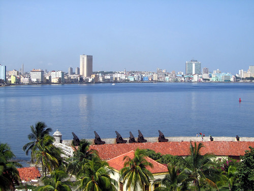 Vista su La Havana