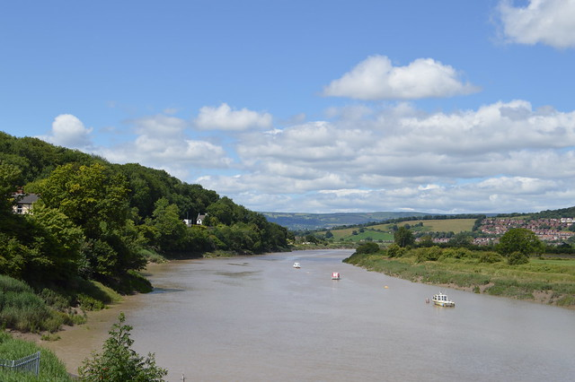 This is a photo of Caerleon in Wales
