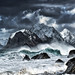 Deadly Wave by steinliland