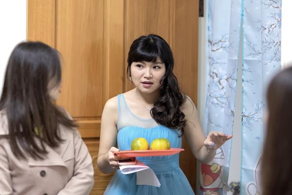 台南婚攝-新萬香 (13)